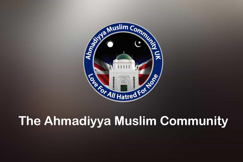 The Founder of The Ahmadiyya Muslim Community